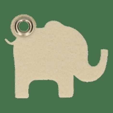Sleutelhanger olifant